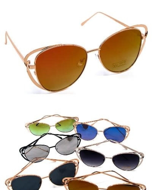 Party Crasher Sunglasses