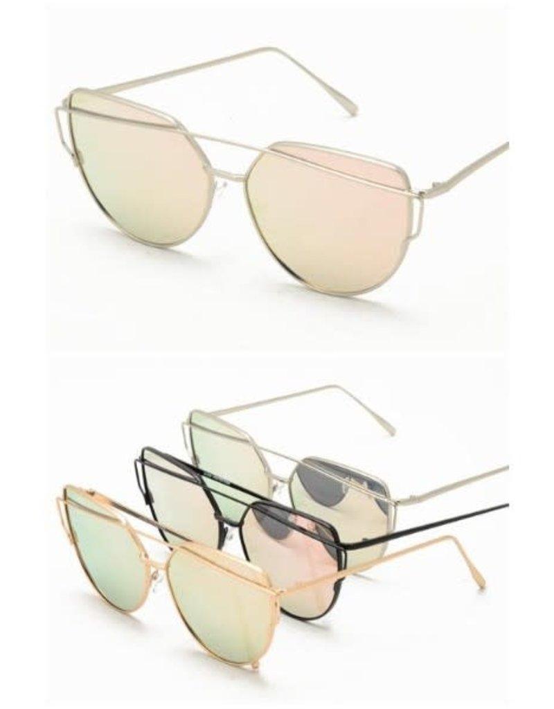 Jet Lag Sunglasses