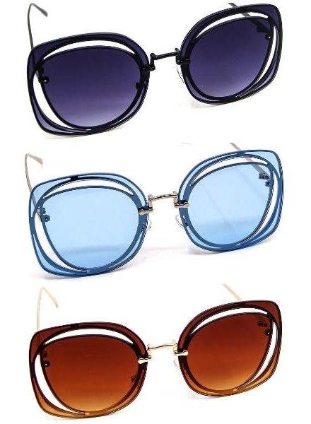 In The Spotlight Sunglasses