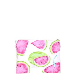One In A Melon Clutch