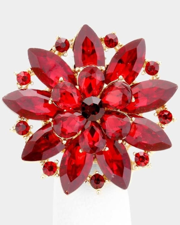 Blooming Beautiful Ring