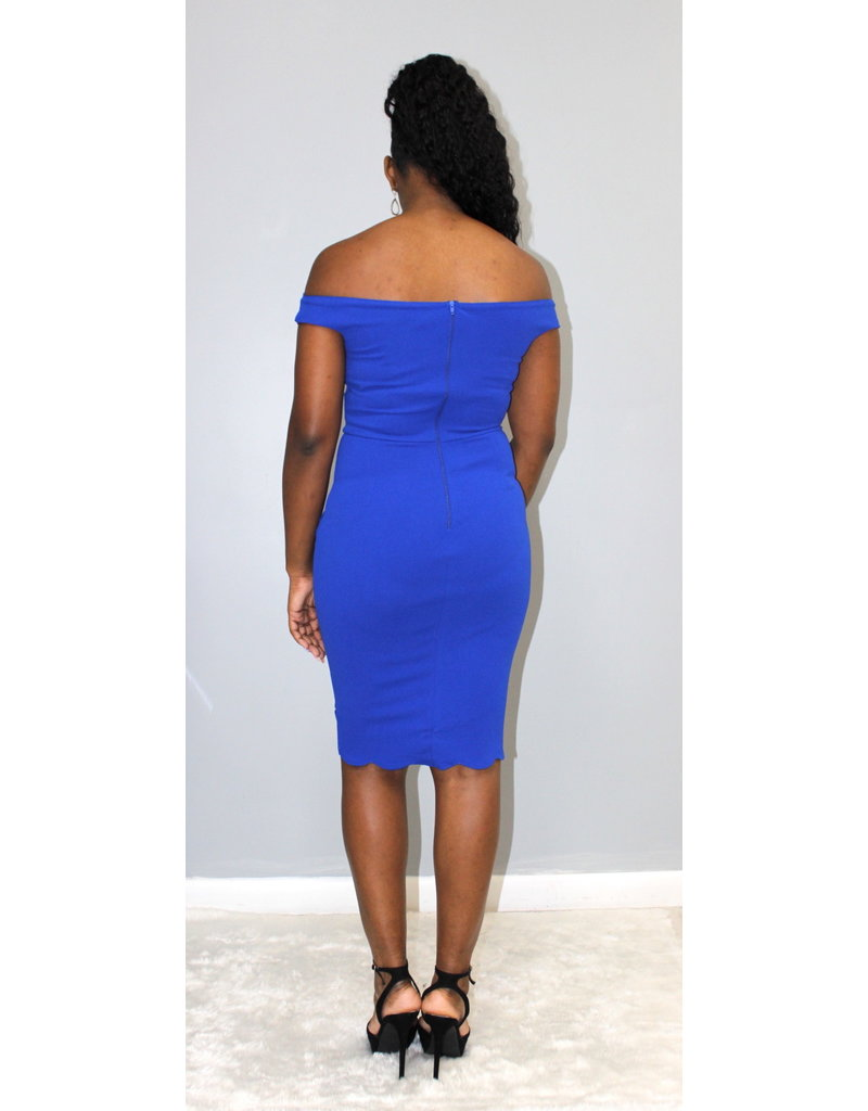 Never Forget Me Dress
