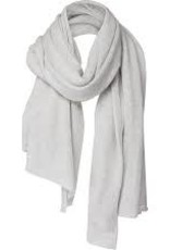 Light Grey Scarf