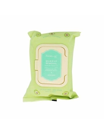 Avacado Make Up Cleansing Wipes