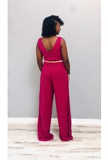 Totally Snapped Jumpsuit