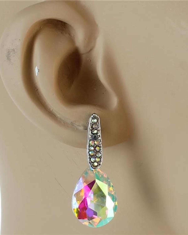 Jewel Bomb Earrings