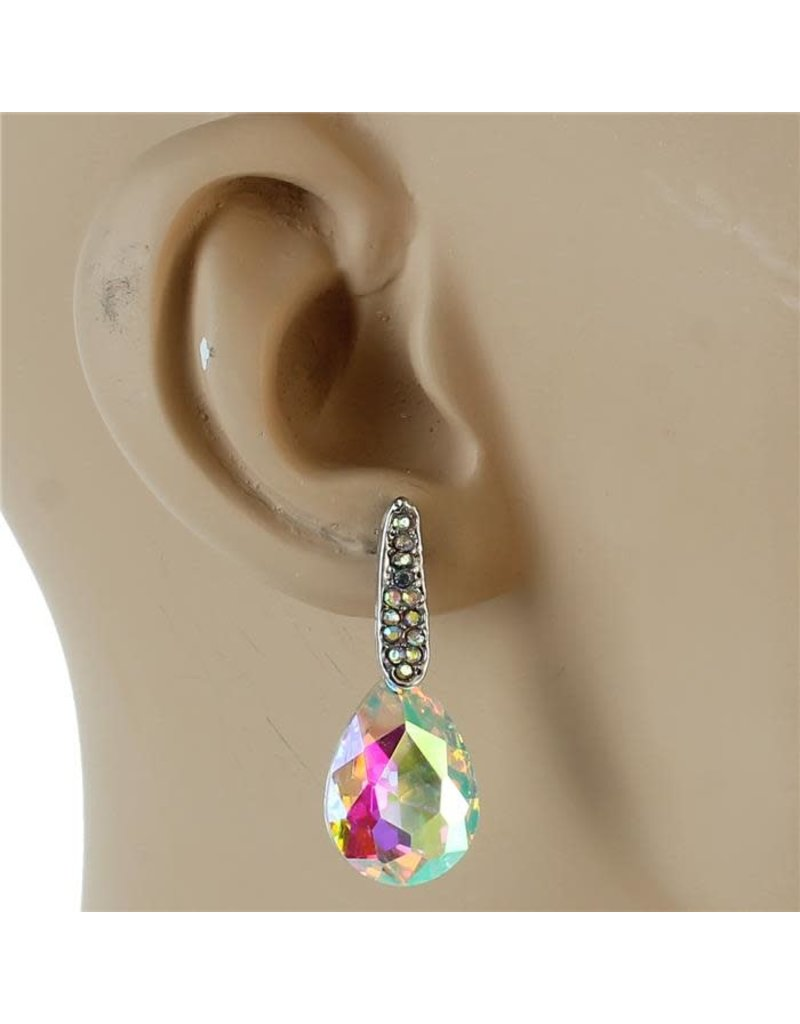 Jewel Bomb Earrings