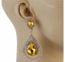 Stunner Girl Earrings