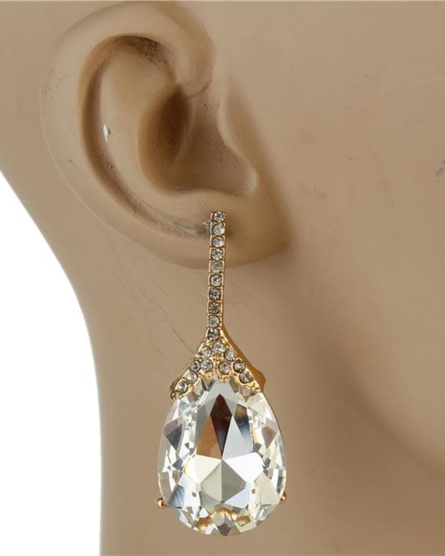 Enchanted Fruit Earrings