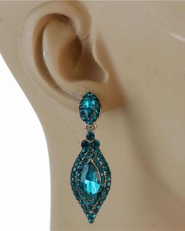 Royal Dynasty Earrings