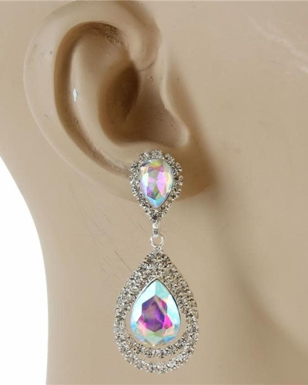 Simple Blessing Earrings