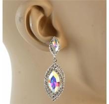 Yes Her Majesty Earrings