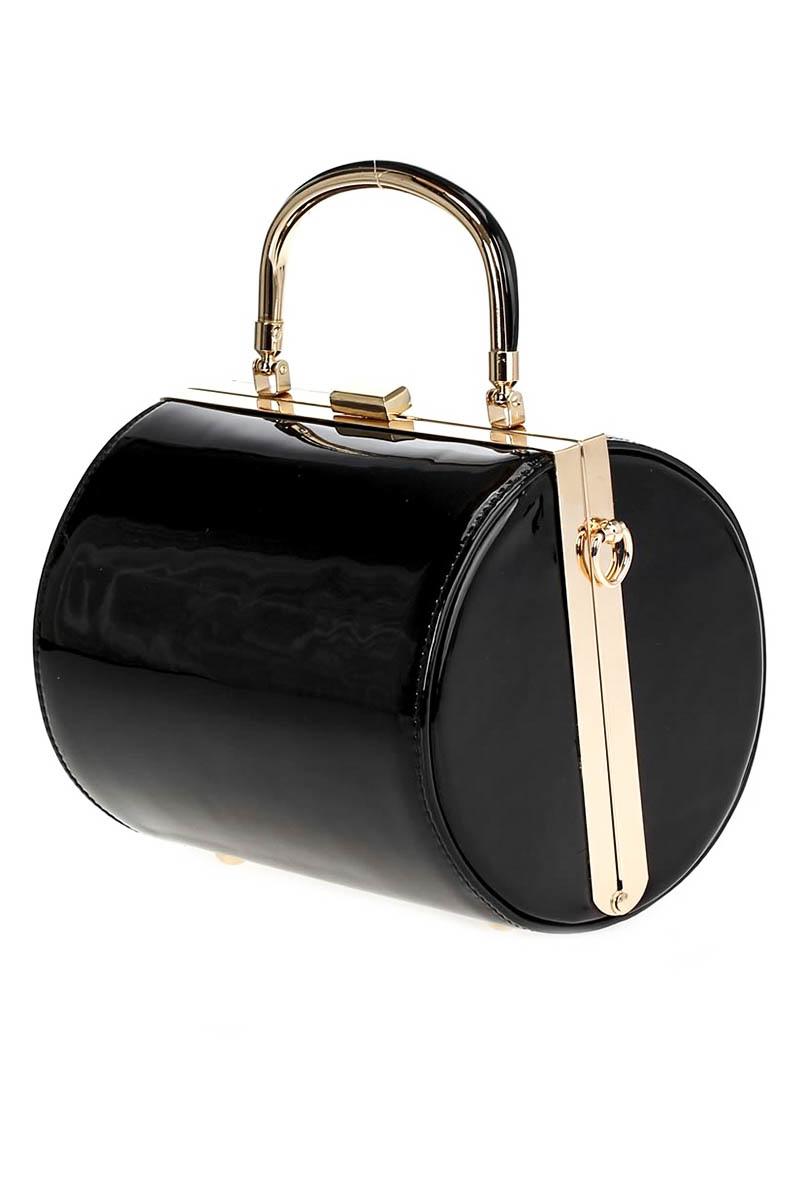 Barrel Out Handbag