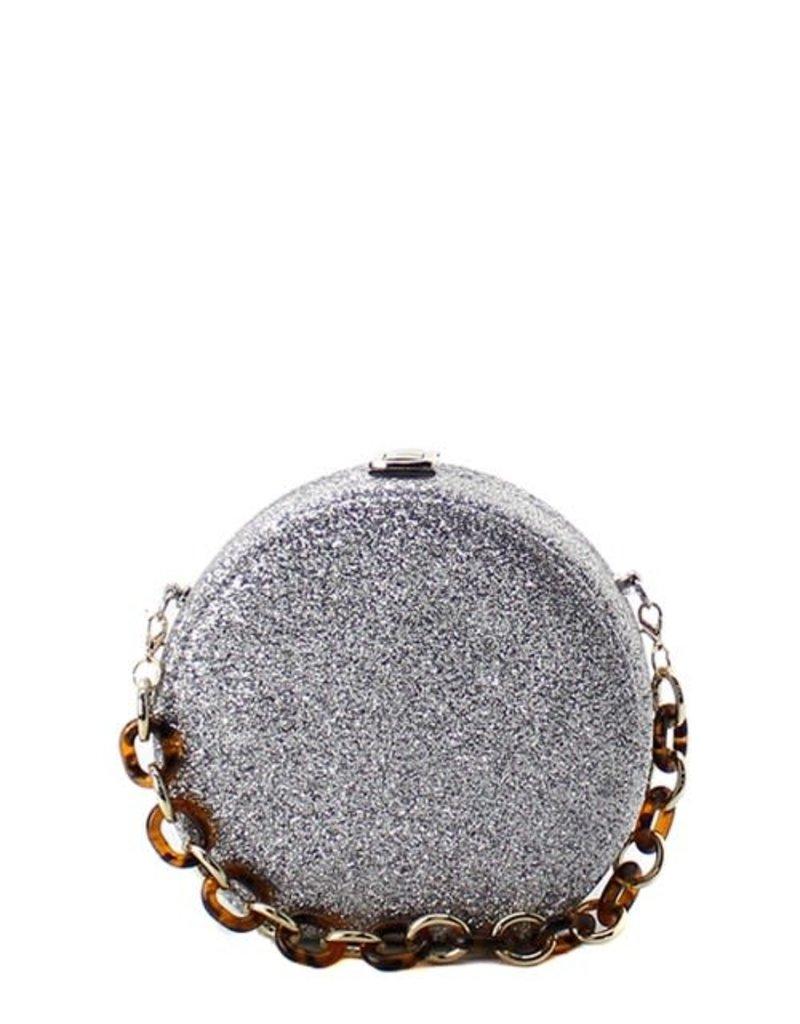 Standout Glitter Bag