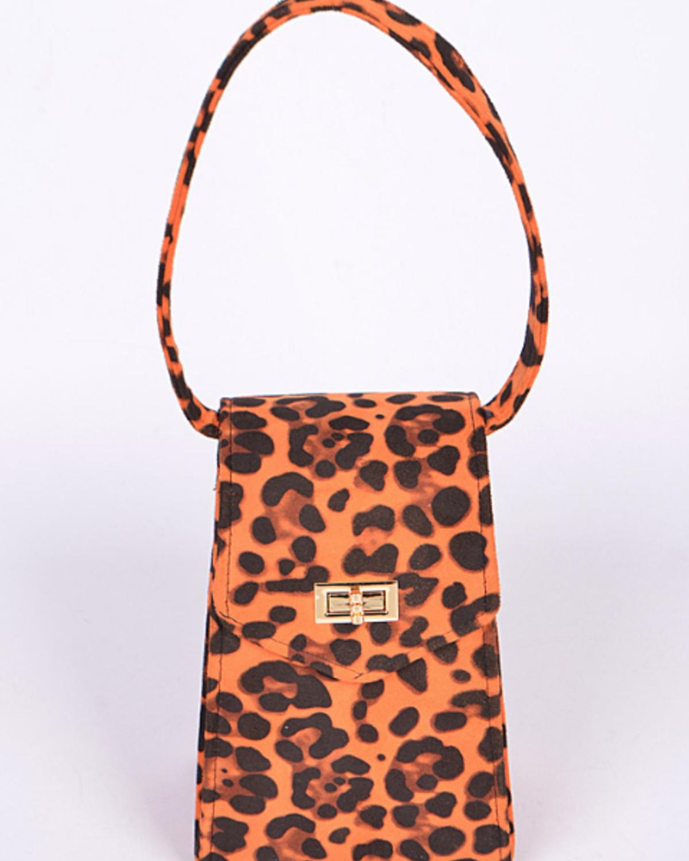 Wild Instincts Cheetah Bag