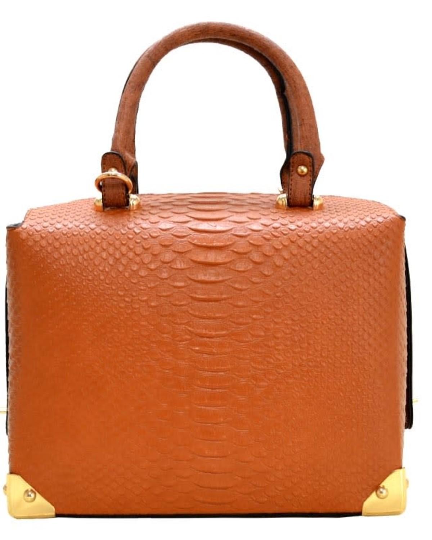 Later Gator Handbag