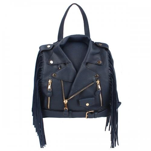 Bad Girl Fringe Backpack