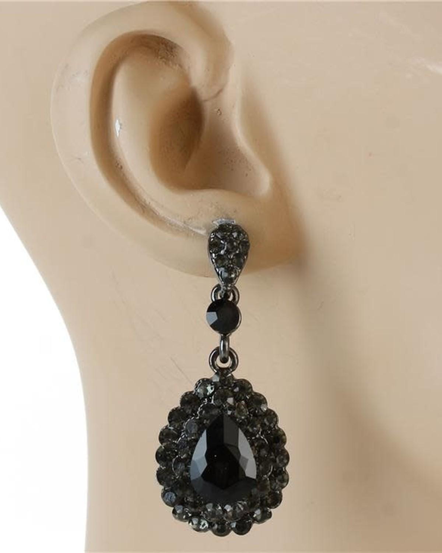 Dripping In Class Earrings