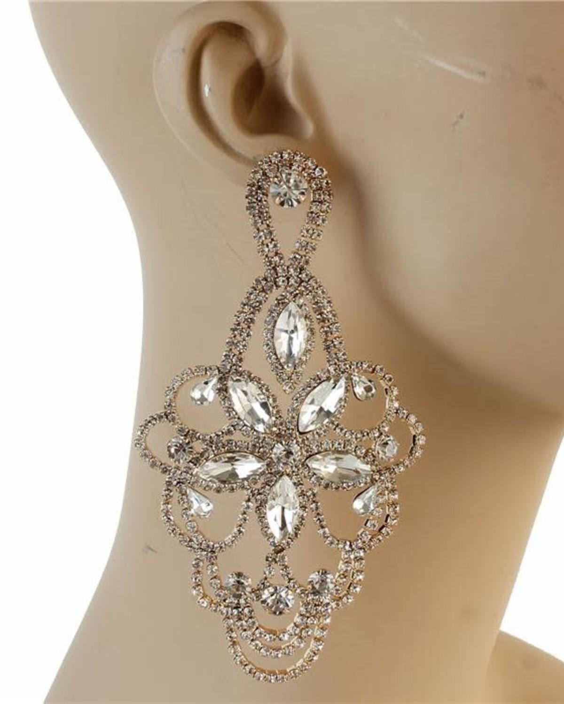 Petal Fantasy Earrings