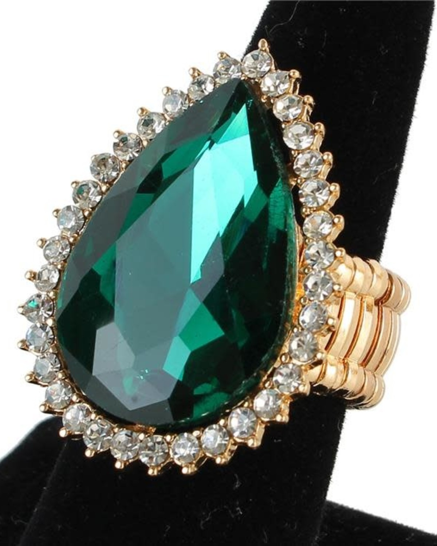 Favorite Gem Ring