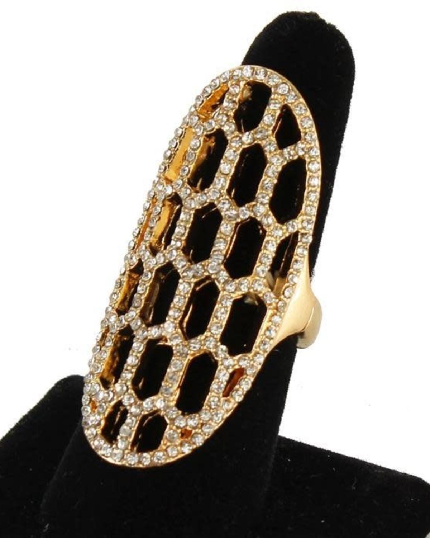 Gems of Fury Ring