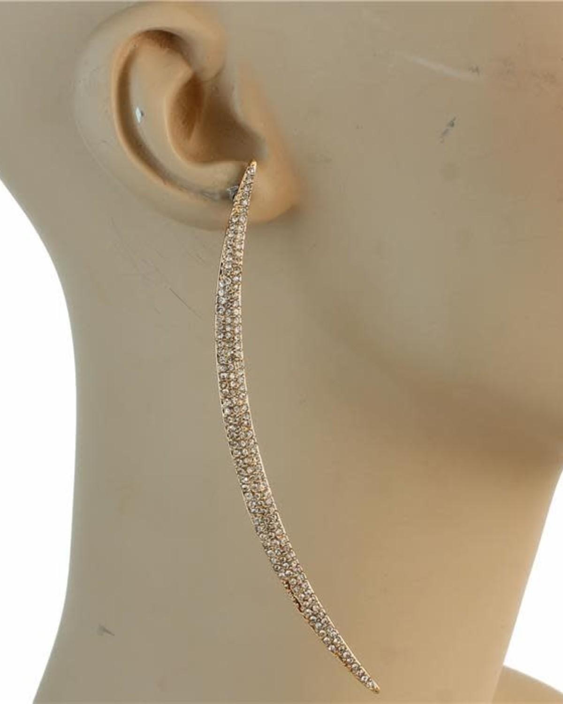 Sharp Objects Earrings