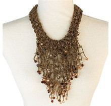 Wish Upon A Bead Necklace