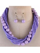 Playtime Beads Necklace Set