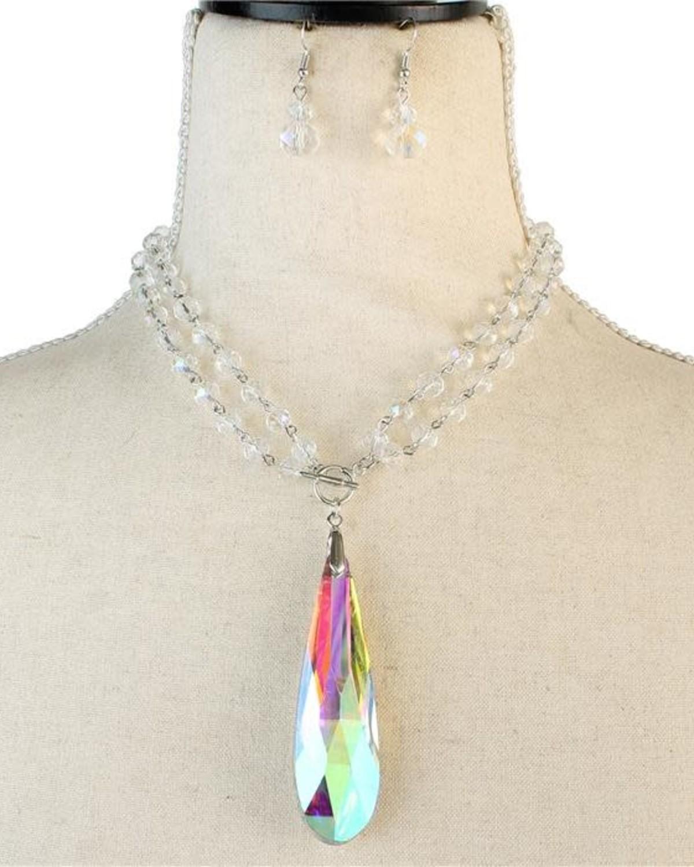 Jewel Heist Necklace Set