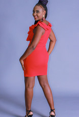 Back In Love Again Bodycon Dress