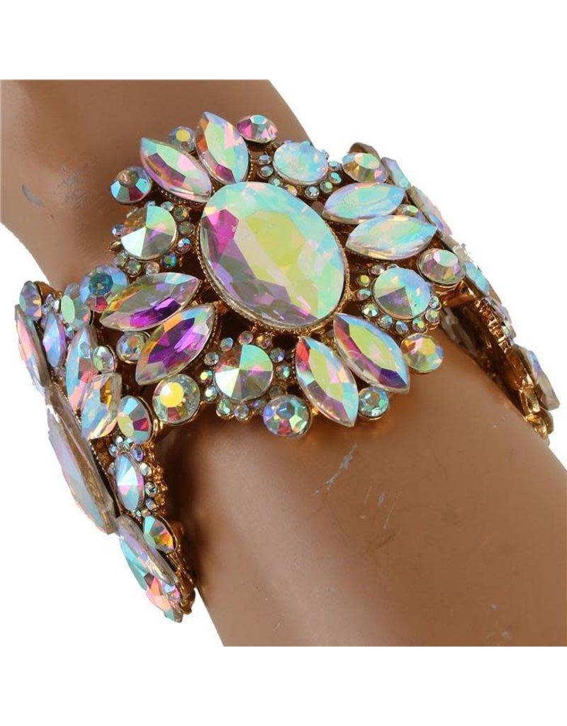 Diamonds Or Nothing Bracelet