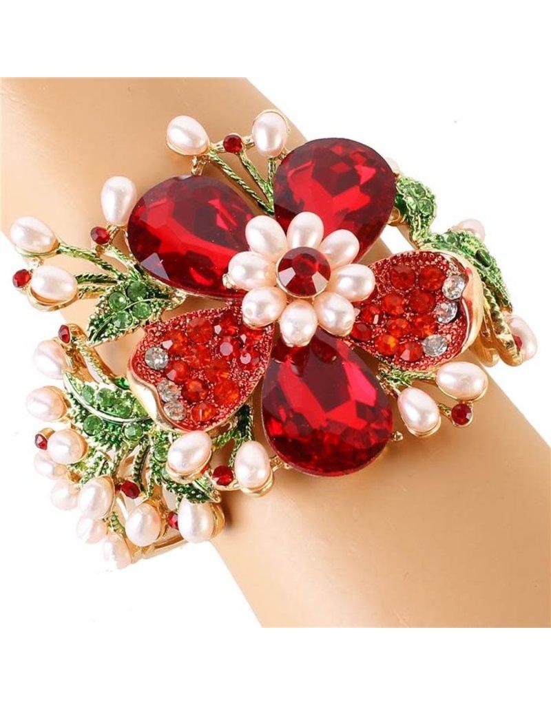 Garden of Roses Bracelet