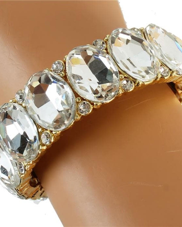 Smooth Lady Bracelet
