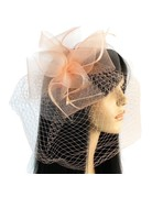 Be Bold Fascinator