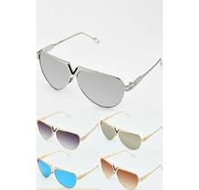 Made The Cut Sunglasses