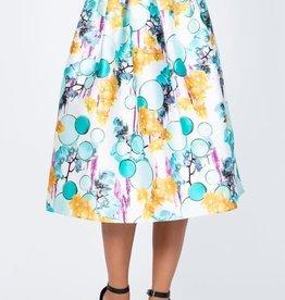 Petals In The Wind Skirt