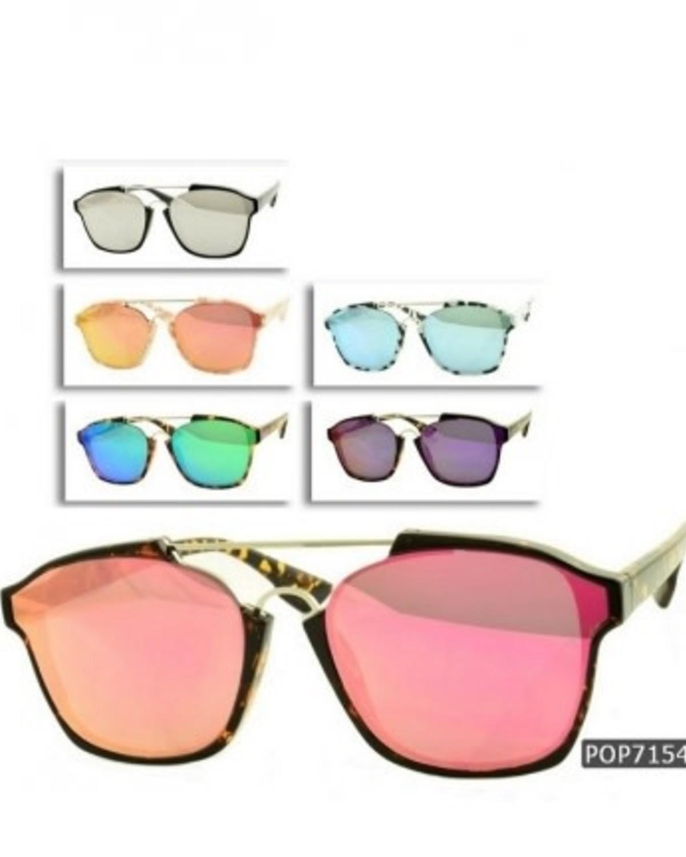 Bad Vibe Sunglasses