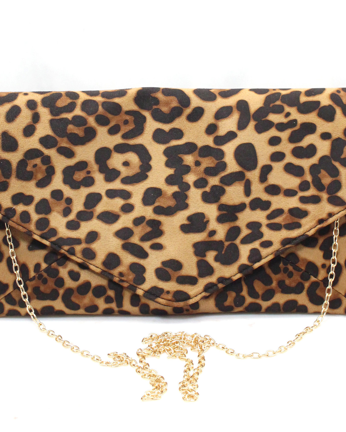 Wild Thoughts Clutch