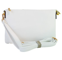 Want It Zippered Clutch
