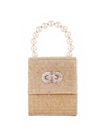 Pretty As Can Be Bag
