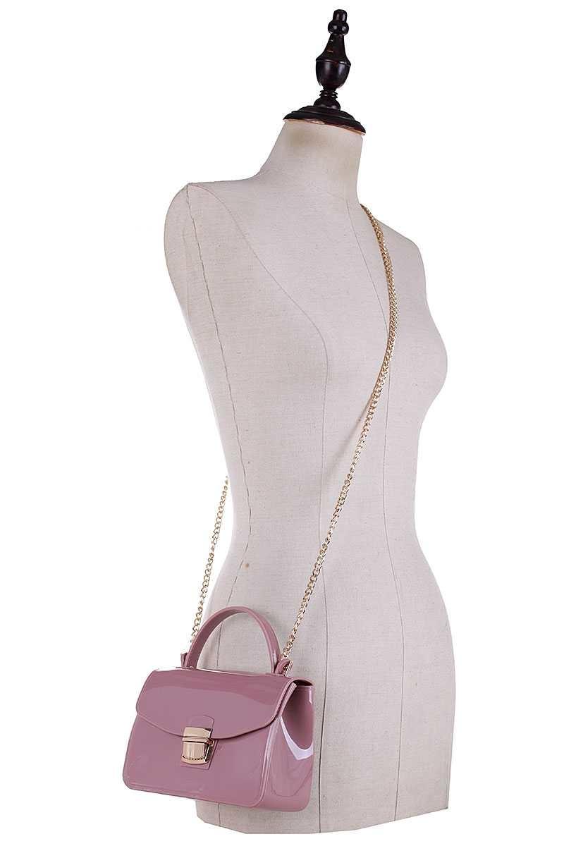 Jelly Cutie Mini Bag