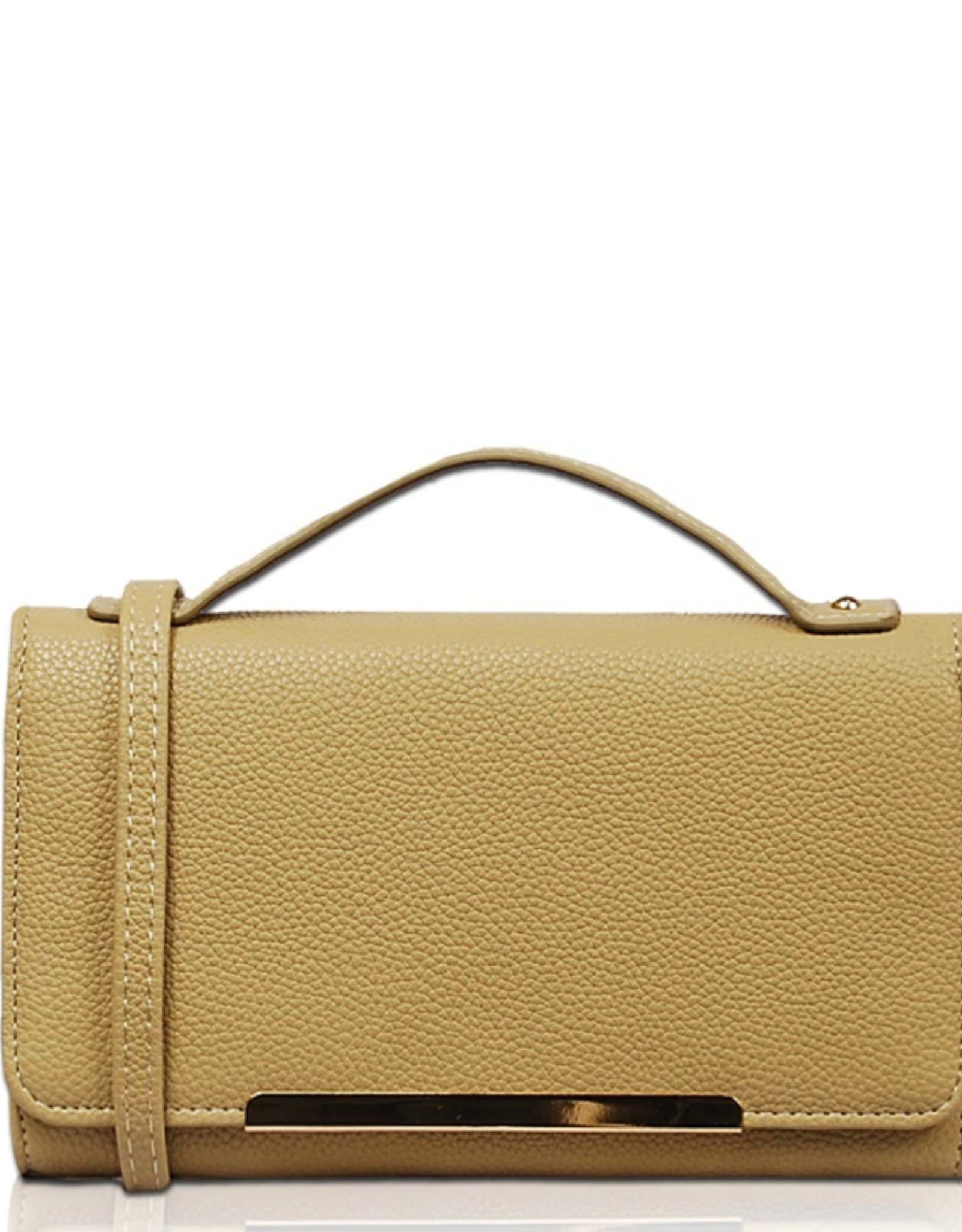 Dare To Handle Clutch