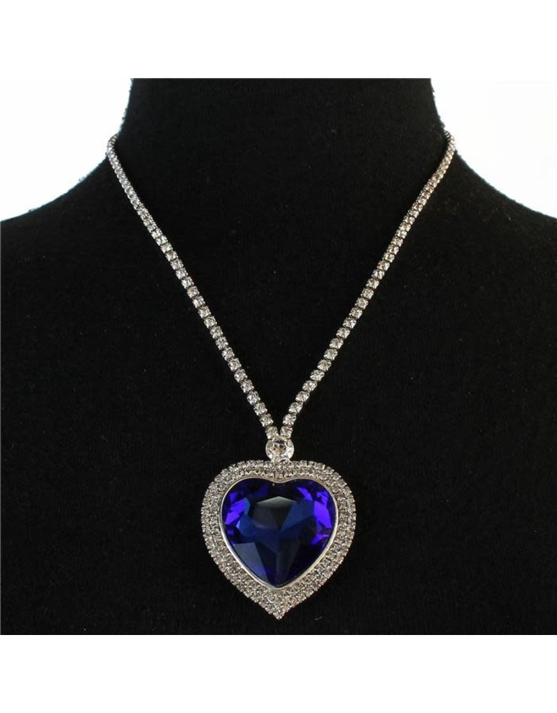Deep Love Necklace