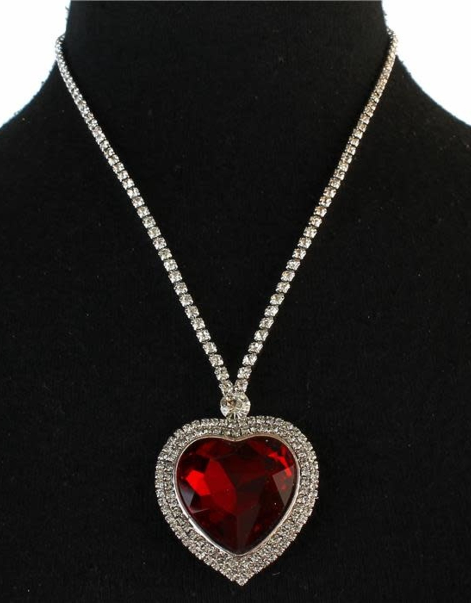 Deep Love Necklace