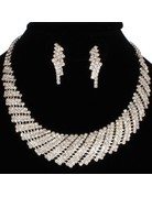 Off The Chart Jewel Necklace Set