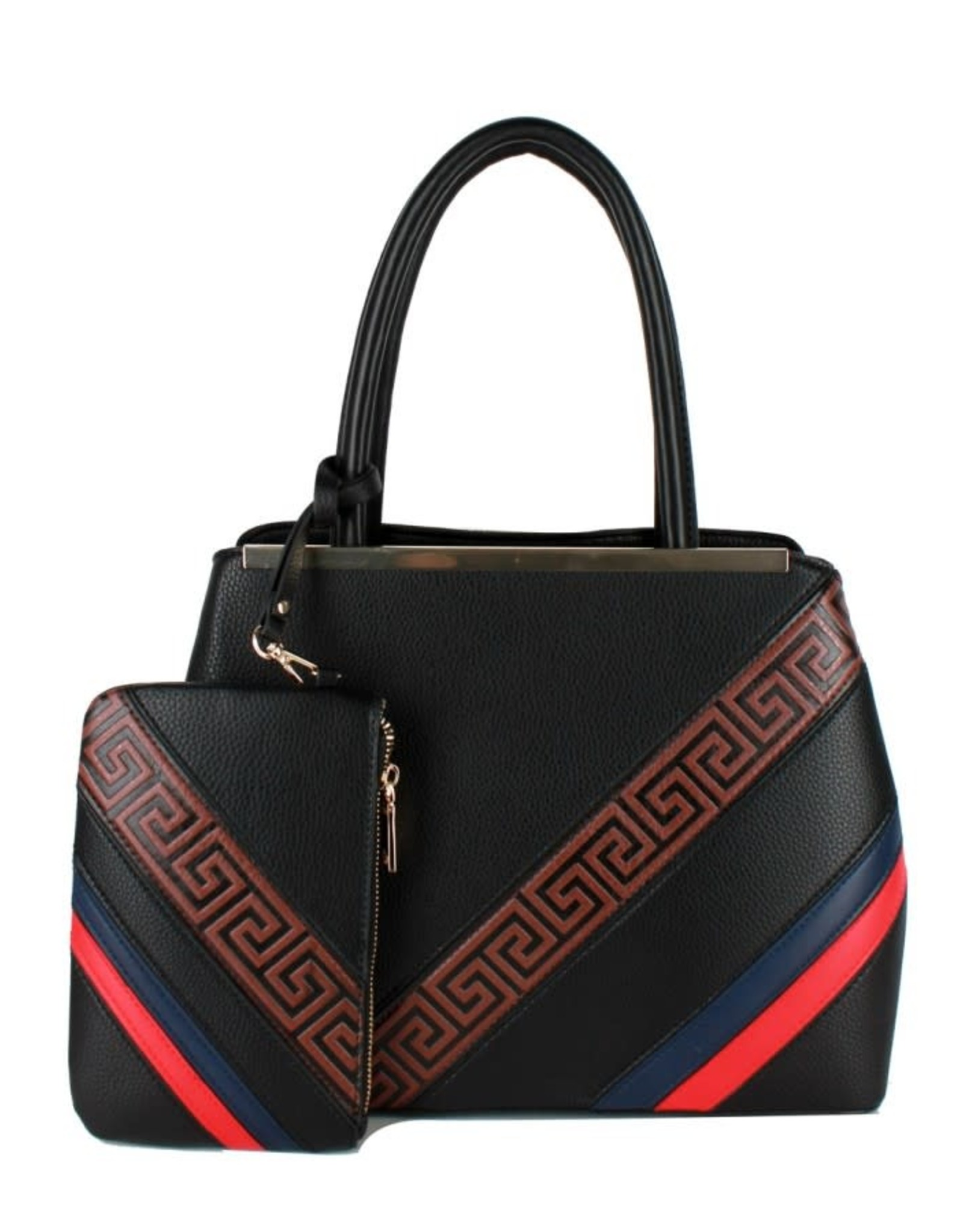 Side Fling Handbag Set
