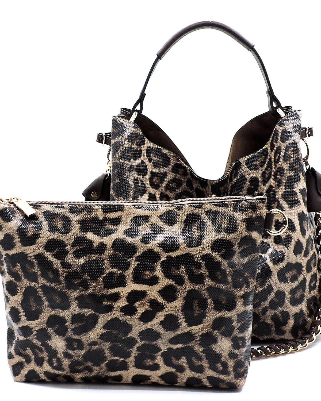 Never Scared Handbag Set