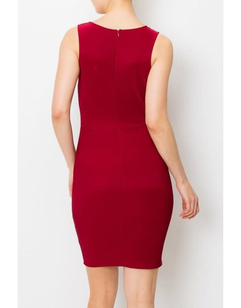 Own The Moment Dress