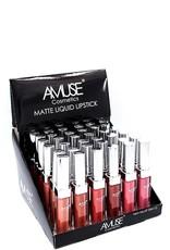 Amuse Matte Liquid Lipstick