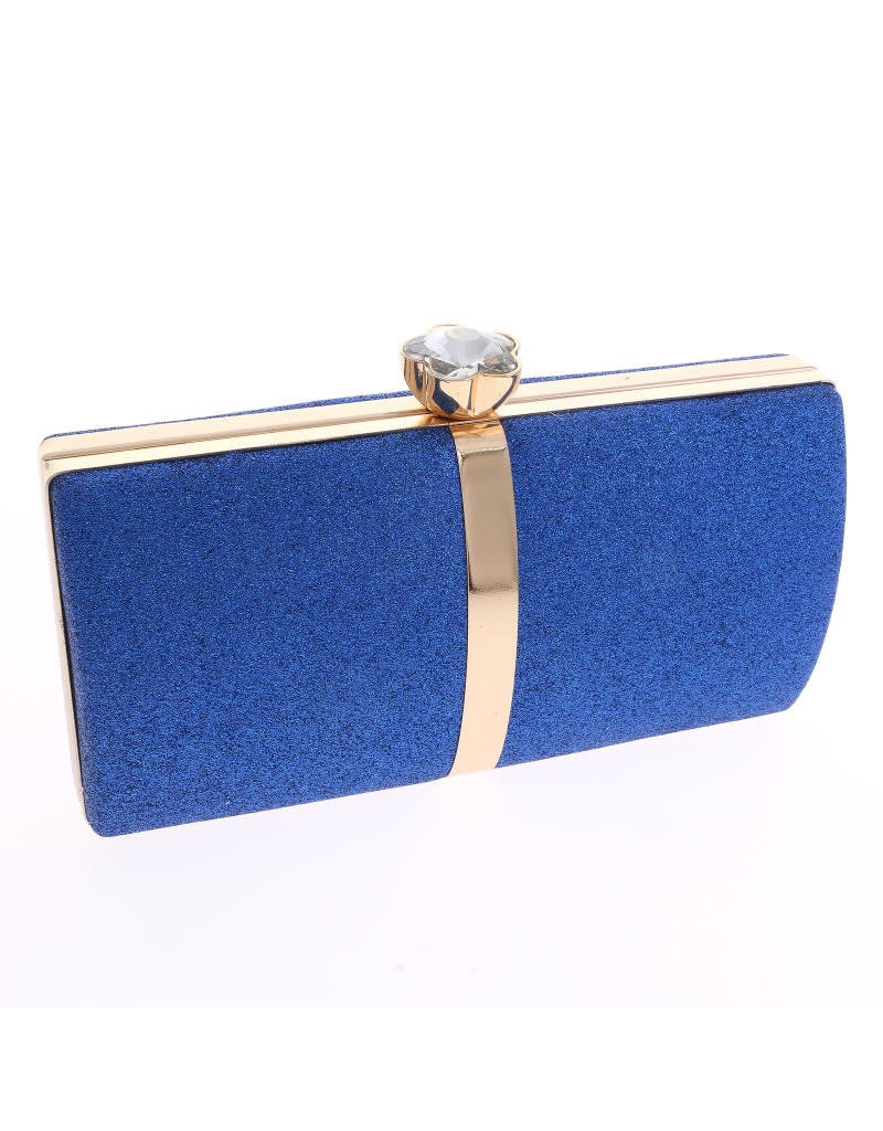 So Fine Jewel Clutch